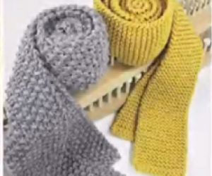 Loom Knitting Videos Loom Knit Patterns Stitches Projects And